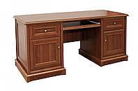 Стіл письмовий Людовік New Мебель Сервіс / Стол письменный 158 Людовик New Мебель Сервис