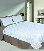 Комплект для спальни Романтика Patchwork, 220х235 см, модель Allison