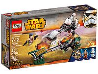 Lego Star Wars 75090 Швидкісний спідер Езри (лего Звездные войны Скоростной спидер Эзры)