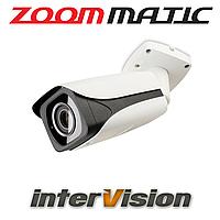 Видеокамера ZOOM-4X-WIDE