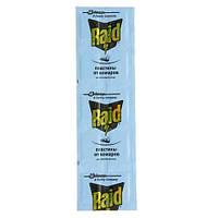 Пластины от комаров Raid для фумигатора 10 шт