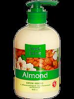 Мыло жидкое Fresh Juice Almond 460 мл
