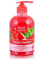 Мыло жидкое Fresh Juice Watermelon 460 мл