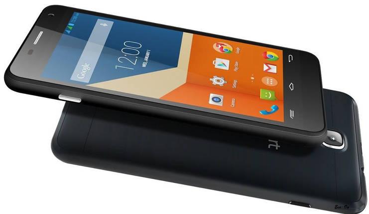 Мобильный телефон Gigabyte GSmart Essence Black, фото 2