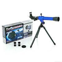 Детский телескоп C 2103 YNA / 7.5