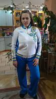 Кофта  Bosco Sport Украина  женская хлопок Оригинал