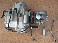 Двигатель тюнинг 125куб/см Альфа, Дельта, Актив