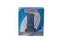 Комнатная антенна с усилителем Prowest