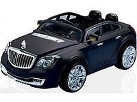 Детский электромобиль MAYBAСH VIP НА 8198 black