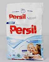 Стиральный порошок Persil Sensitive Megaperls Waschmittel 1.11 kg 15 стир.