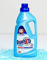 Дезинфицирующее средство для стирки Disinfecto Additivo Bucato 1LM0012