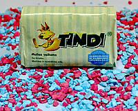 Мыло TINDI детское с кремом 90g