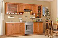 Кухня Кароліна 2м Мебель-Сервіс / Кухня Каролина 2м Мебель-Сервис
