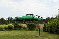 Садовый зонт с наклоном купола Furnide 3 метра
