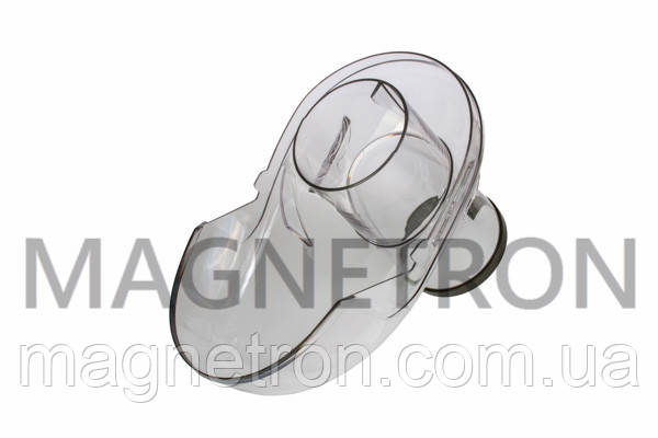 Крышка корпуса для соковыжималки Moulinex SS-994145, фото 2