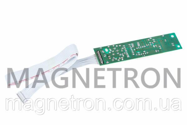 Плата дисплея внутреннего блока кондиционеров RD50GF3(01), фото 2