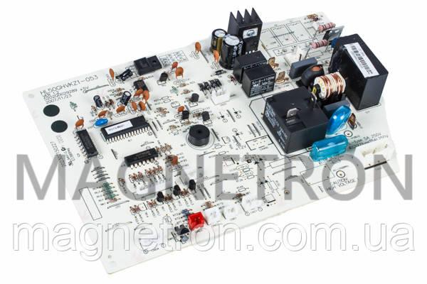 Плата управления внутреннего блока для кондиционеров HL50GHVKZ1-053 Ver1.2, фото 2