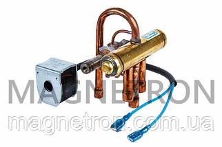 4-х ходовой клапан + электромагнитная катушка для кондиционеров DSF-4А (7,9,12), фото 2