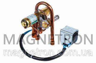 4-х ходовой клапан + электромагнитная катушка для кондиционеров DSF-4А (7,9,12), фото 3