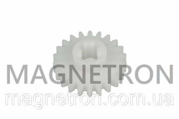 Шестерня в редуктор под венчики для миксеров Philips 420306563290