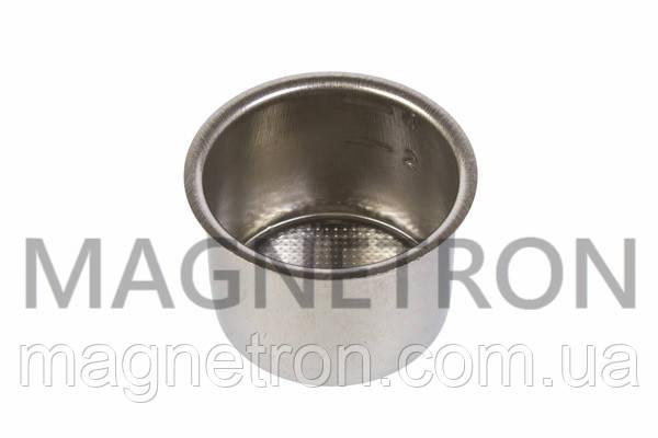 Фильтр-сито на две порции для кофеварок DeLonghi 607604, фото 2