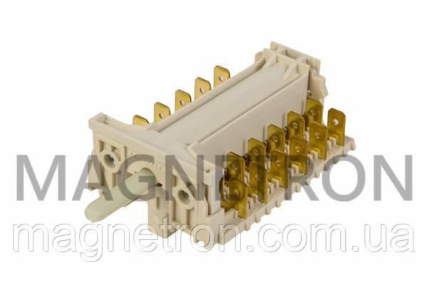 Переключатель режимов для духовых шкафов Bosch 173809, фото 2