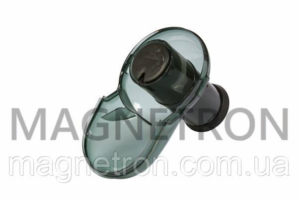 Крышка корпуса + толкатель для соковыжималки Gorenje JC805SB 268062, фото 2
