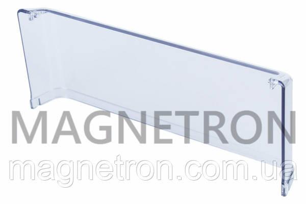 Крышка дверной полки (верхней) для холодильников Атлант 301543108300, фото 2