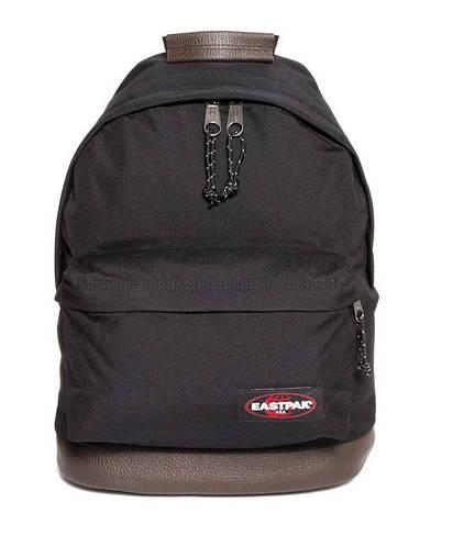 Сдержанный рюкзак 24 л. Wyoming Eastpak EK811008 черный