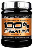 Креатин Scitec Nutrition Pure Creatine Monohydrate 300g