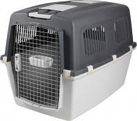 Переноска для собаки Trixie (трикси) Gulliver 7, 104х73х75 см до 50 кг