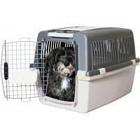 Переноска для собаки Trixie (Трикси) Gulliver 4, 52х51х72 см до 18 кг