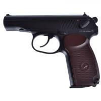Пистолетпневматический KWC KM 44DND Макаров (4.5mm)