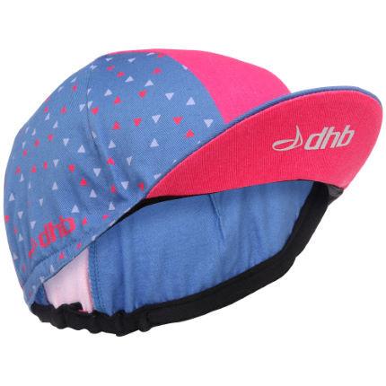 Dhb - Женская велокепка Blok Micro - картинка 3