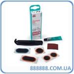 Аптечка для ремонта велосипедных камер и шин TT-05 5064199 Tip top Германия