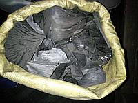Уголь древесный твердых пород для кафе, баров