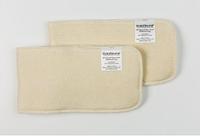 Многоразовый вкладыш в тканевый подгузник FuzziBunz (2 шт)