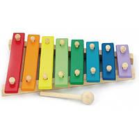 Viga Toys Музыкальная игрушка Viga Toys Ксилофон (58771B)