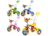 Детский 3-х колесный велосипед Bambi B 2-2 / 6011