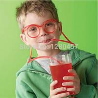 Трубочки, соломенки для прохладительных напитков