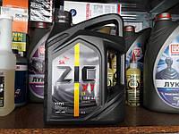 Моторное масло ZIC X7 LS 10w40 (4 литра) (Старое название ZIC A+) Сертификат
