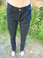 Классные джинсы на подростка или худенькую мамочку от Takko Fashion размер на рост 176см