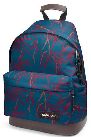 Стильный рюкзак 24 л. Wyoming Eastpak EK81132K синий