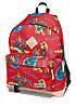 Яркий рюкзак 24 л. Wyoming Eastpak EK81166J красный