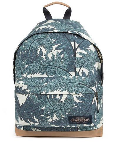 Неповторимый рюкзак 24 л. Wyoming Eastpak EK81121K зеленый