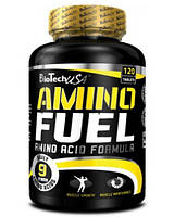 BioTech Amino Fuel 120t