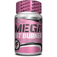 BioTech Mega Fat Burner 90t