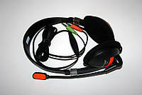 Наушники с микрофоном Gorsun GS-A660MV