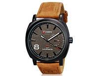Мужские часы CURREN 8139 Black черные