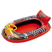 Лодка детская Bestway 102x69 см